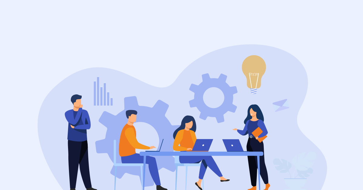 Need for OKR Consulting Today: Plan, Communicate, and Execute