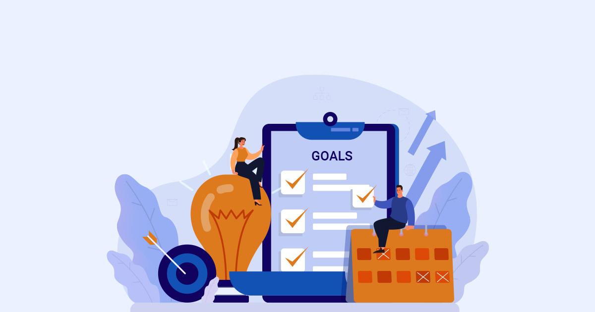 How to Make Employee Goal Setting More Impactful?