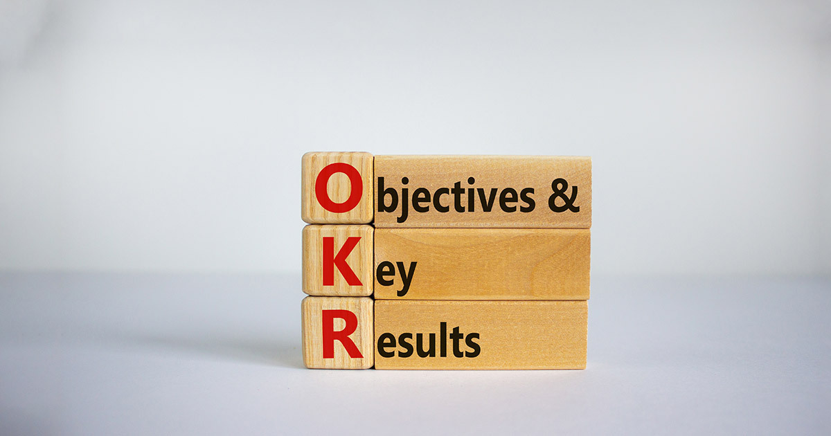 Importance of a Simple OKR Tool for your Small Business