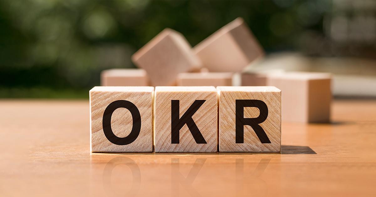 OKR Methodology for Enterprises: Going Bigger and Better